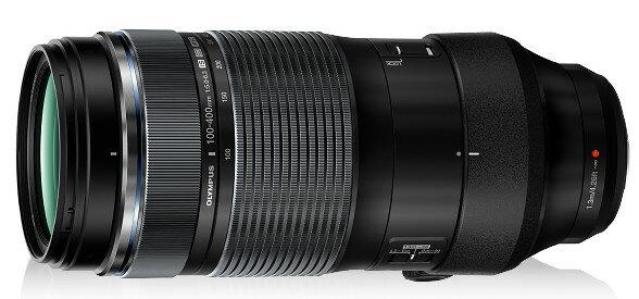 カメラ・ビデオカメラ・光学機器, カメラ用交換レンズ  OLYMPUS M.ZUIKO DIGITAL ED 100-400mm F5.0-6.3 IS