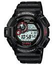 [CASIO]ソーラー電波時計GショックMUDMANGW-9300-1JF