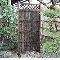 黒竹フェンス新たて型メイン
