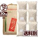 中魚沼産コシヒカリ 30kg 玄米 令和2年産 米 小分け6袋 【送料別】