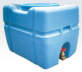 農業・園芸用ポリタンク セキスイ槽 LL-100 容量100L 防災時の貯水タンク,ローリータンク[送料無料][代引不可][北海道,沖縄,離島は送料別途見積り]