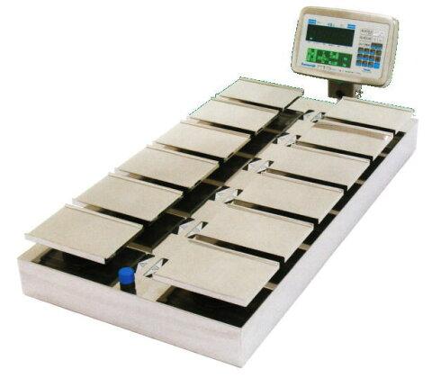 大和製衡(ヤマトハカリ) 卓上データウェイ TDW-205 卓上型組合せ計量器[送料無料][代引不可]