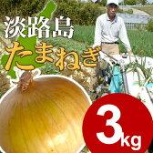 淡路島玉ねぎ3キロ 【タマネギ】【たまねぎ】#淡路たまねぎ3kg#たまねぎ