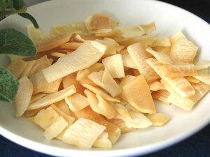 カリっとしててほんのり甘いハニーロースト ココナッツチップ 100g