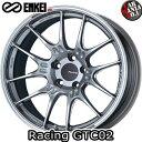 19×8.0J +45 5/114.3 ENKEI(エンケイ) レーシング GTC02 カラ...