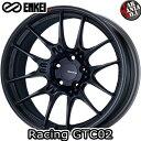 18×8.5J +43 5/112 ENKEI(エンケイ) レーシング GTC02 カラー...