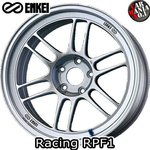 タイヤ・ホイール, ホイール 179.5J 18 5114.3 ENKEI() RPF1 Silver 17 5 P.C.D114.3 1 Racing