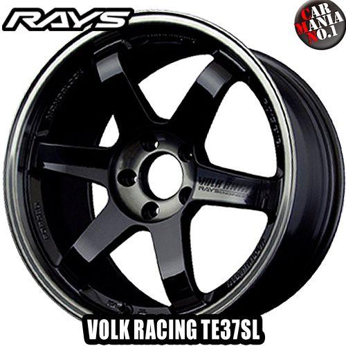 タイヤ・ホイール, ホイール RAYS() TE37SL 199.5J 22 5114.3 PW 19 5 P.C.D114.3 1 VOLK RACING TE37 SL