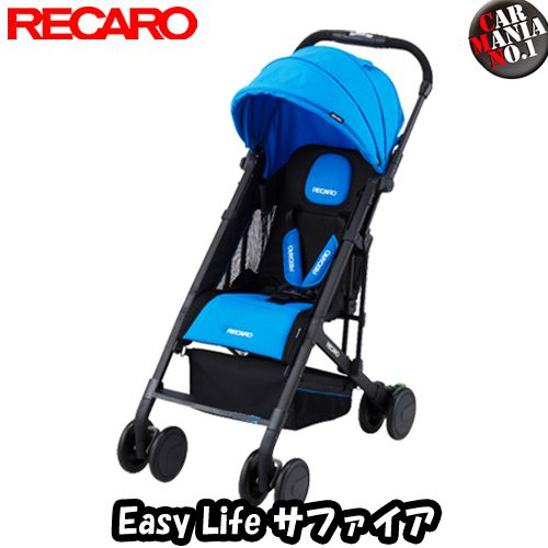 ベビーカー, ベビーカー本体  RECARO EasyLife () 6()3 ()