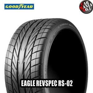 グッドイヤーRS-02265/35R18GOODYEAREAGLEREVSPECRS-02新品1本価格