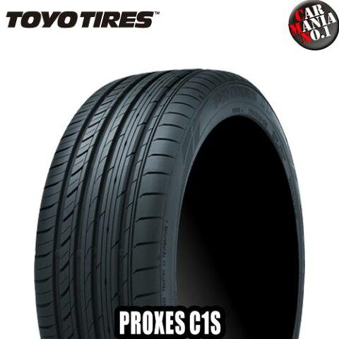【取付対象】【2本セット】 TOYO TIRE(トーヨータイヤ) PROXES C1S 215/55R17 98W XL プロクセス シーワンエス 17インチ 新品2本・正規品 サマータイヤ
