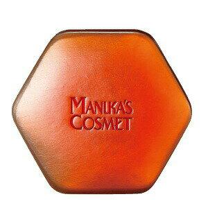 ◆ラシンシア マヌカコスメ B&H ソープ15+ 100g (洗顔石鹸)◆《ラシンシア ラ・シンシア マヌカ マヌカハニー》