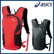 アシックス マラソン ランニング ランニングバックパック ホルダー