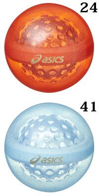 アシックスパークゴルフハイパワーボールX-LABOディンプルGGP307asics軽量高反発ボール