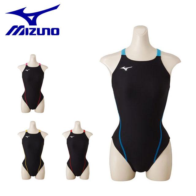 競技水着, レディース競技水着  N2MA8261 MIZUNO