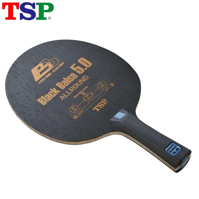 卓球, ラケット TSP 5.0 FL 026284 5 7.2mm