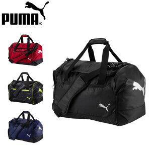 プーマ サッカー バッグ トレーニング ダッフルバッグ M 軽量 50L PUMA 074455