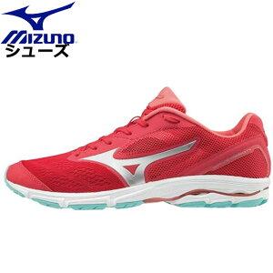ミズノ ランニング ウエーブエアロ17 MIZUNO J1GB1935 ランニングシューズ 靴 スニーカー トレーニング ランナー レディース