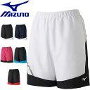 ミズノ テニス ゲームパンツ ラケットスポーツ フィットネス MIZUNO 62JB9001 スカート ウエア ショーツ ハーフパンツ トレーニングウエア ユニセックス 一般用