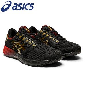 ☆アシックス メンズ ランニングシューズ ロードホーク FF 2 長距離 クッション性 反発性 安定性 ROADHAWK FF 2 スニーカー 靴 マラソン ジョギング 1011A590 asics あす楽