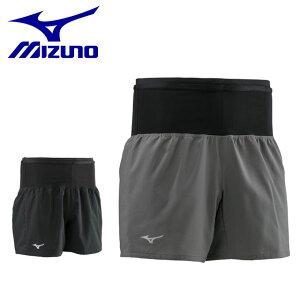 ミズノ メンズ ランニング ショートパンツ ランニングマルチポケットパンツ ショーツ J2MB8510 MIZUNO