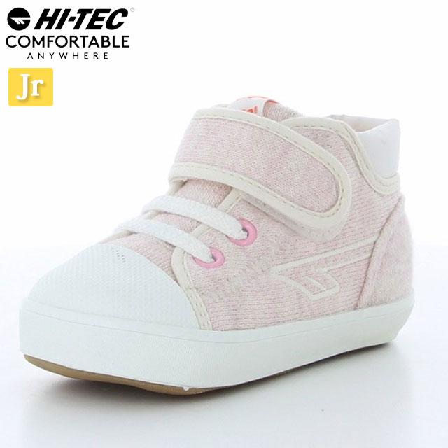 靴, ベビー靴  HT KID22 LITTLE SAFARI MID 53120444 MS
