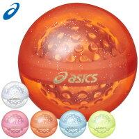 アシックスパークゴルフハイパワーボールX-LABO?ディンプルGGP307asics軽量高反発ボール