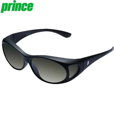 プリンス サングラス 一般 調光偏光オーバーグラス メガネの上から着用 オーバーグラスタイプ ゴーグルタイプ 調光偏光レンズ UVカット 花粉対策 スポーティー アクセサリー 用具 用品 小物 テニス 試合 練習 トレーニング S-M Prince PSU311