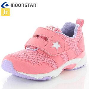 ムーンスター キッズ シューズ キャロット MS C2259 12180694 MOONSTAR 子供 靴 幅広 スニーカー