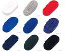 ネコポス asics (アシックス) シューレース カラー靴紐 【1足分】
