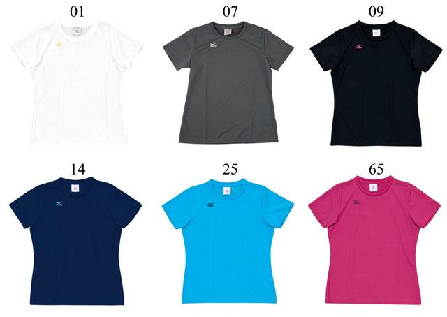 ミズノ 半袖Tシャツ