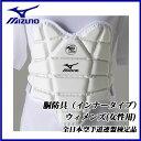 MIZUNO (ミズノ) 空手 23JHA72001 胴防具...