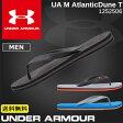 アンダーアーマー ビーチサンダル メンズ UA MアトランティックデューンT UNDER ARMOUR 1252506