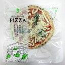 【冷凍】ピザ インパクトワン オリジナル冷凍ピザ(6インチ)