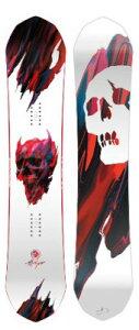 CAPITA キャピタ 18-19モデル スノーボード 板  ULTRAFEAR JAPAN LTD ウルトラフェアジャパンリミテッド フリーライド オールラウンド 【送料無料】 正規品