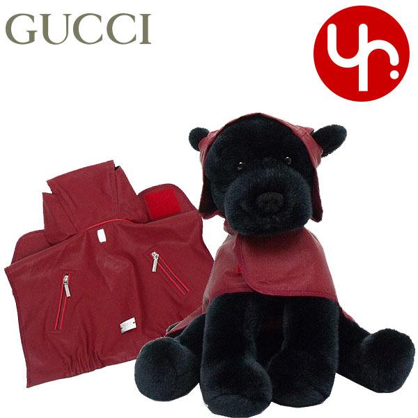 ドッグウェア, レインコート  GUCCI () 172451 GC8DN 6420 GUCCI DOG (M) 2020