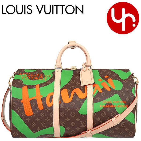 レディースバッグ, ボストンバッグ  Louis Vuitton M44140 50 2021