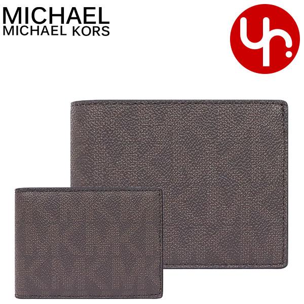 dfa78d12199e 【12時間限定ポイント10倍】マイケルコース MICHAEL KORS 財布 二つ折り財布