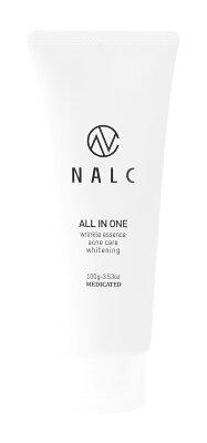 NALC 薬用スリープロテクトジェルの口コミ!肌あれ、あかぎれ、シミに