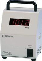 SIBATAデジタルマノメーターDM−10S型071060011