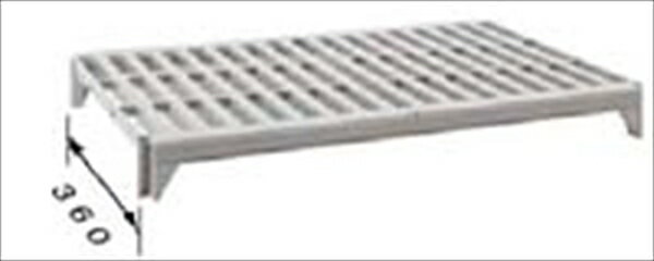 CAMBRO  360ベンチ型 シェルフプレートキット  CPSK1454V1  6-1056-1206  DKY2806