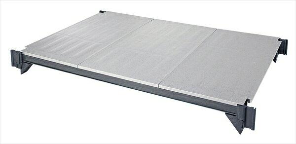 CAMBRO  610ソリッド型シェルフプレートキット  移動用 EMSK2448S1  6-1053-1203  DKY6603