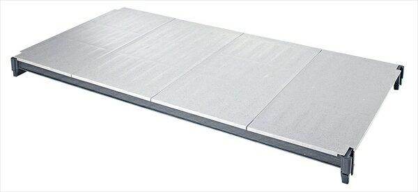 CAMBRO  360ソリッド型シェルフプレートキット  固定用 ESK1460S1  6-1052-0907  DKY5305
