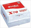 日本製紙クレシア クレシア ワイプオールX70 [(1パック・50枚入)] [7-1247-1201] JWI0401