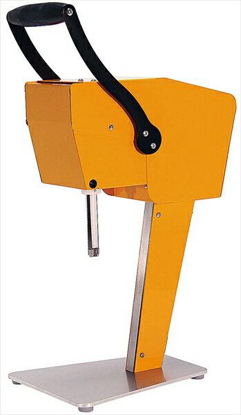 遠藤商事  果汁搾り機 カジュッタ CJT3−04  オレンジ  6-0818-0202  FKZ0102