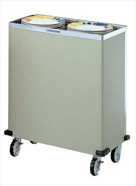 日本洗浄機  CLWシリーズ多列カート型ディスペンサー  CL26W2(保温なし)  6-0776-0201  HDI6001