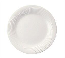 直送品■アミューズ ホワイト ディナー皿[BA200−200 25][8-2280-0201] RAM2702