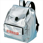 (株)大明企画 大明 大型非常持出袋450x355x200日本防炎協会認定品 [ 7242011 ]
