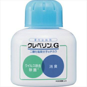 大幸薬品(株) 大幸薬品 クレベリンG 150g [ CLEVERINDAI ]