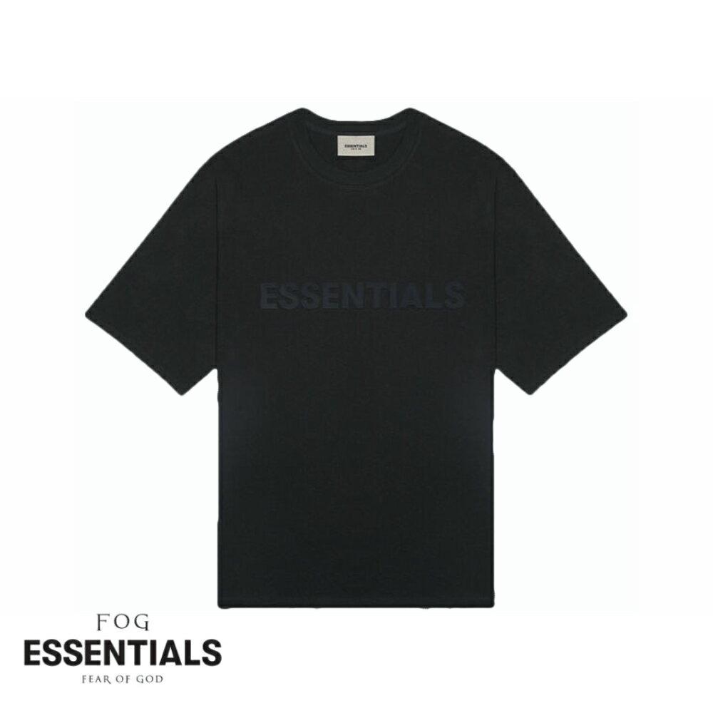 トップス, Tシャツ・カットソー  FOG Fear Of God SS20 Essentials Short Sleeve Tee Black T
